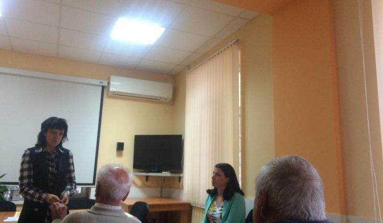 Донка Симеонова: Родители и учители настояват за  психолози и педагогически съветници в училище