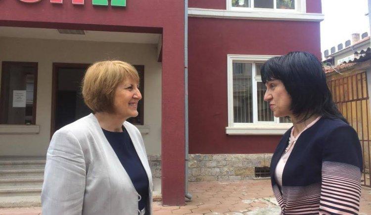 Донка Симеонова: Наредбата за приобщаващо образование трябва да бъде отменена