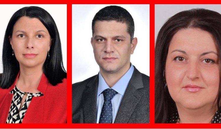 БСП пита кмета на Казанлък за зелените площи, за продажба на имоти и за полагане на оптичен кабел