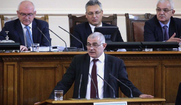 Георги Гьоков: Здравната система е труднодостъпна за българите. До кога?