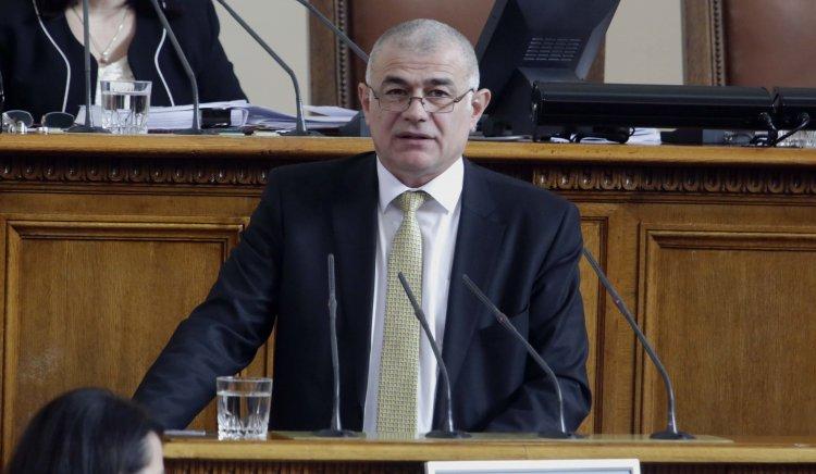 Георги Гьоков: Не позволявайте чирпанската болница да бъде закрита