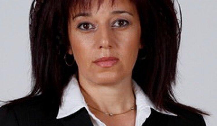 Кичка Петкова номинирана за още един мандат в Чирпан