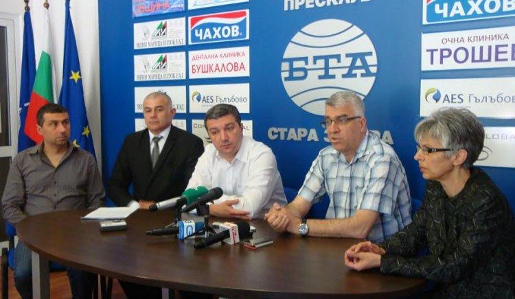Румен Гечев: Няма растеж на икономиката в България или ако има - той е в рамките на статистическата грешка – 0,1 %