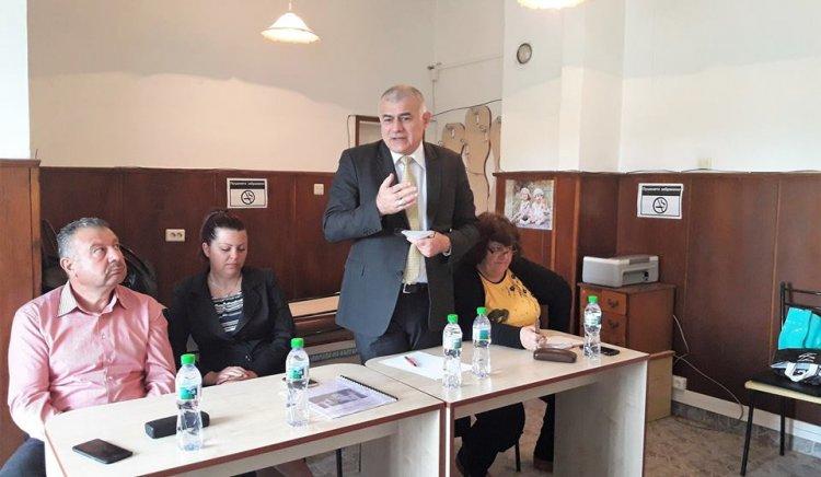Депутатът Георги Гьоков: БСП ще продължи да настоява в парламента за преизчисляване на всички пенсии