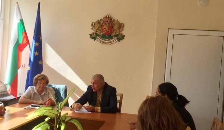 Георги Гьоков: Хората от Николаево все още очакват одобрението на социалното министерство за новия Център за настаняване от семеен тип