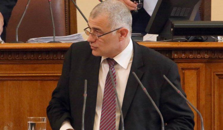 Депутатът Георги Гьоков и през ваканцията провежда приемни за граждани