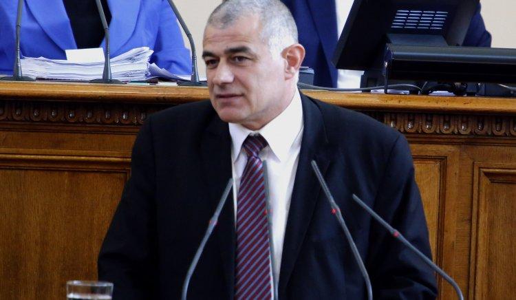 Депутатът Георги Гьоков с приемни в Опан и Ястребово