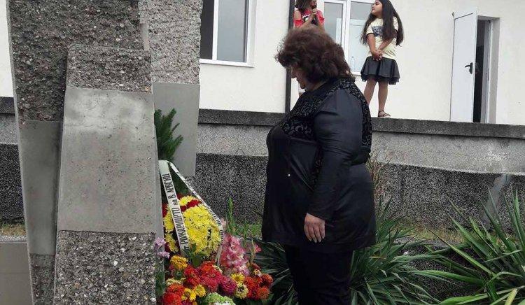 """Румяна Динева, БСП: Васил Левски ще си остане единствена икона за """"чиста и свята република"""""""