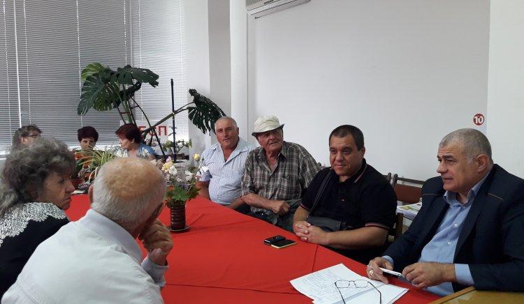 Георги Гьоков, БСП: Наесен ще бъде внесен законопроект за арендните отношения